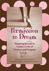 Baixar Permission to dream pdf, epub, eBook