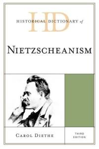 Baixar Historical dictionary of nietzscheanism pdf, epub, eBook