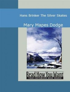 Baixar Hans brinker or the silver skates pdf, epub, ebook