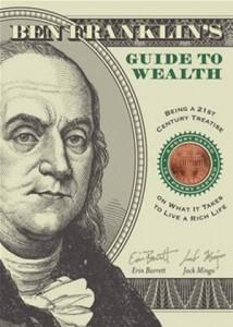 Baixar Ben franklin's guide to wealth pdf, epub, ebook