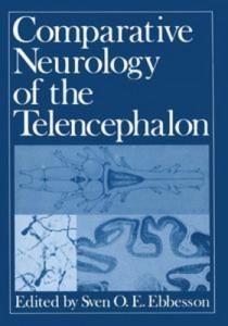 Baixar Comparative neurology of the telencephalon pdf, epub, ebook