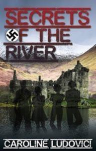 Baixar Secrets of the river pdf, epub, ebook