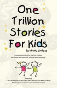 Baixar One trillion stories for kids pdf, epub, ebook