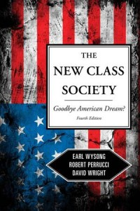 Baixar New class society, the pdf, epub, eBook