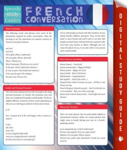 Baixar French conversation (speedy study guides) pdf, epub, ebook