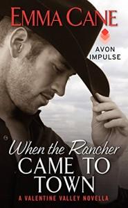 Baixar When the rancher came to town pdf, epub, ebook