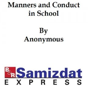 Baixar Manners and conduct, in school and out (1921), pdf, epub, ebook