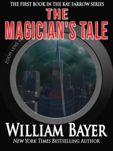 Baixar Magician's tale, the pdf, epub, ebook