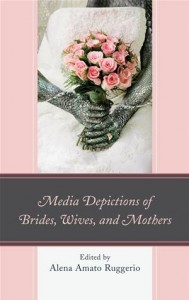 Baixar Media depictions of brides, wives, and mothers pdf, epub, ebook
