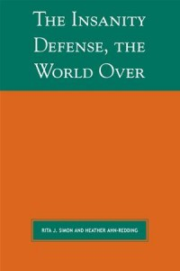 Baixar Insanity defense the world over, the pdf, epub, ebook