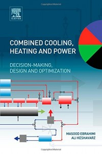 Baixar Combined cooling, heating and power pdf, epub, eBook