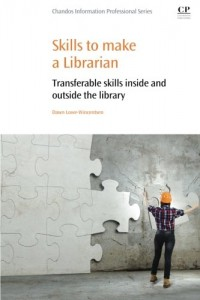 Baixar Skills to make a librarian pdf, epub, ebook