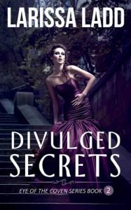Baixar Divulged secrets pdf, epub, eBook