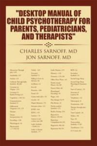 Baixar Desktop manual of childhood psychotherapy for: pdf, epub, ebook