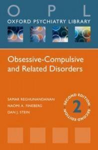 Baixar Obsessive-compulsive and related disorders pdf, epub, ebook