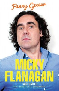 Baixar Micky flanagan – funny geezer pdf, epub, ebook