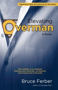 Baixar Elevating overman pdf, epub, eBook