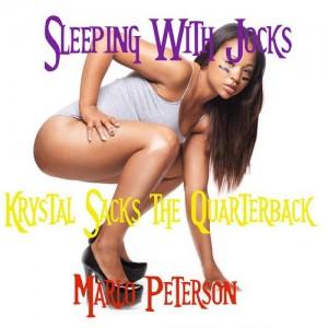Baixar Krystal sacks the quarterback pdf, epub, eBook