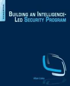 Baixar Building an intelligence-led security program pdf, epub, eBook