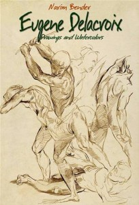 Baixar Eugene delacroix: drawings and watercolors pdf, epub, eBook