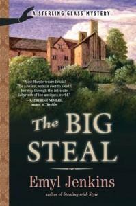 Baixar Big steal, the pdf, epub, eBook