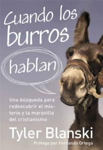 Baixar Cuando los burros hablan pdf, epub, eBook