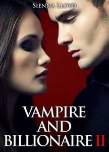 Baixar Vampire and billionaire – vol.2 pdf, epub, ebook