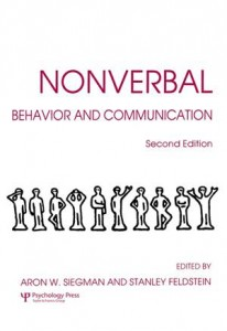 Baixar Nonverbal behavior and communication pdf, epub, ebook