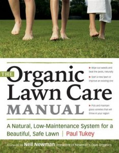 Baixar Organic lawn care manual, the pdf, epub, eBook