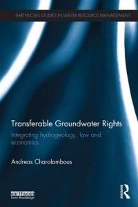 Baixar Transferable groundwater rights pdf, epub, eBook