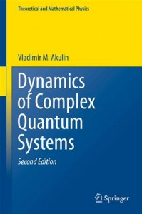 Baixar Dynamics of complex quantum systems pdf, epub, eBook
