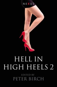 Baixar Hell in high heels 2 pdf, epub, ebook