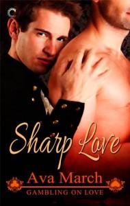 Baixar Sharp love pdf, epub, eBook