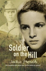Baixar Soldier on the hill pdf, epub, ebook