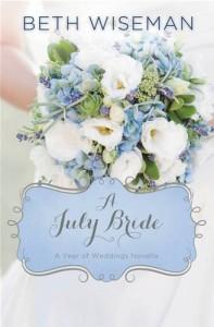 Baixar July bride, a pdf, epub, ebook