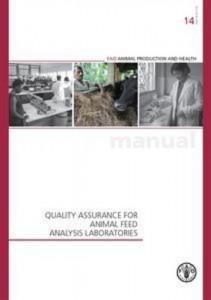 Baixar Quality assurance for animal feed analysis pdf, epub, ebook