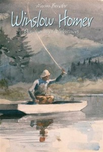 Baixar Winslow homer: drawings and watercolors pdf, epub, eBook