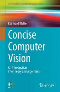 Baixar Concise computer vision pdf, epub, ebook