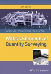Baixar Willis's elements of quantity surveying pdf, epub, ebook