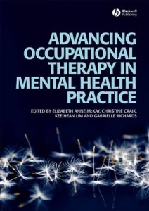 Baixar Advancing occupational therapy in mental health pdf, epub, eBook