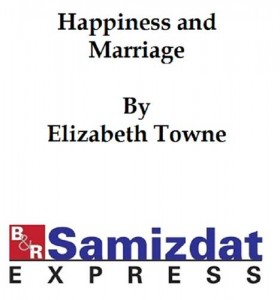 Baixar Happiness and marriage (1904) pdf, epub, ebook