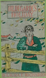 Baixar Hildegarde's holiday (1891) pdf, epub, ebook