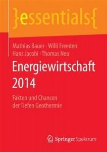 Baixar Energiewirtschaft 2014 pdf, epub, eBook