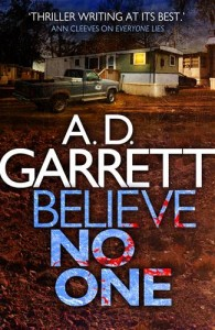 Baixar Believe no one pdf, epub, eBook