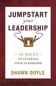 Baixar Jumpstart your leadership pdf, epub, eBook