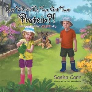 Baixar But where do you get your protein?! pdf, epub, eBook
