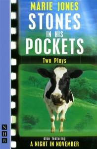 Baixar Stones in his pockets & a night in november pdf, epub, ebook
