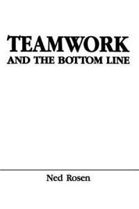 Baixar Teamwork and the bottom line pdf, epub, ebook