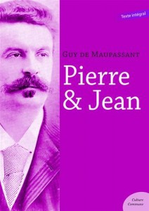 Baixar Pierre et jean pdf, epub, eBook