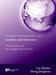 Baixar Conflict and harmony: development in the yangtze pdf, epub, eBook